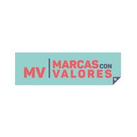 Logo Marcas con valores