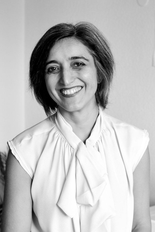 Claudina Caramuti